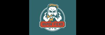 Vapor Fiend logo