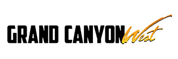 Grand Canyon West logo