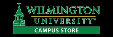 Wilmington University Bookstore logo