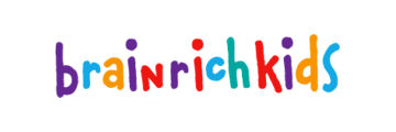 BrainRich Kids logo
