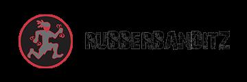 RubberBanditz logo