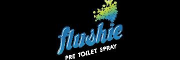 Flushie logo