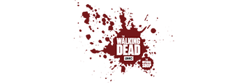 Shop The Walking Dead logo