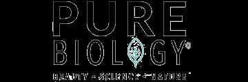 Pure Biology logo
