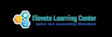 Elevate Learning Center logo