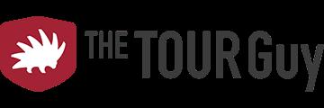 The Tour Guy logo