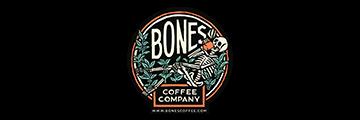 Bones Coffee logo