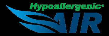 Hypoallergenic Air logo