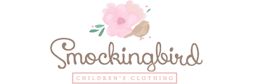Smockingbird logo