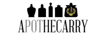 The Apothecarry Case logo