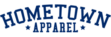 Hometown Apparel logo
