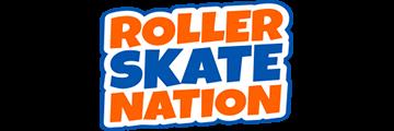 Roller Skate Nation logo