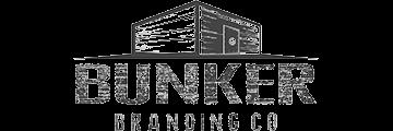 Bunker Branding Co logo