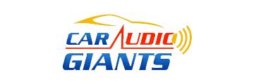 Car Audio Giants logo