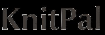 KnitPal logo