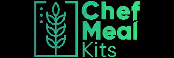 Chef Meal Kits logo