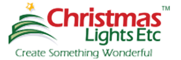 Christmas Lights Etc logo
