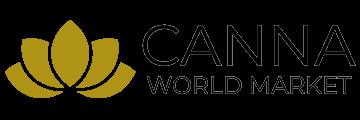 Canna World Market logo