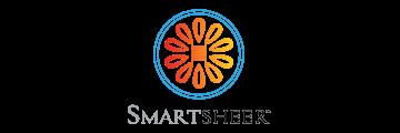 SmartSheer logo