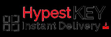 HypestKey logo