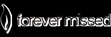 forever missed logo