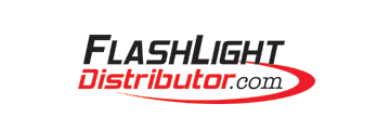 Flash Light Distributor logo