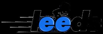 Leeds E-Bike logo