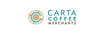Carta Coffee logo