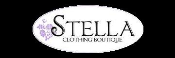 Stella Clothing Boutique logo
