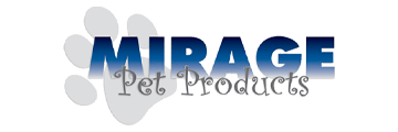 Mirage Pet Products logo