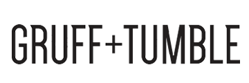 Gruff + Tumble logo