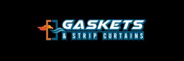 Gaskets & Strip Curtains logo