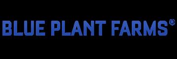 Blue Plant Farms logo