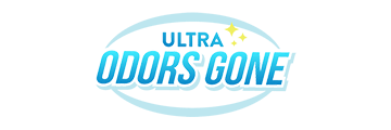 Ultra Odors Gone logo