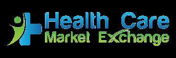 Health Care Market Exchange logo