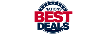 Nations Best Deals logo