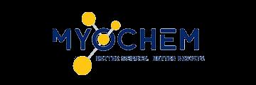 Myochem logo