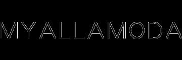 myallamoda logo