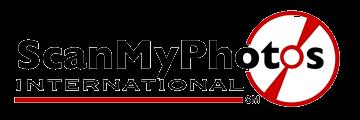 ScanMyPhotos logo