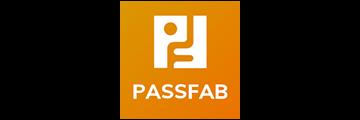 PassFab logo