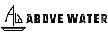 Above Water logo