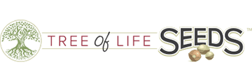 Tree of Life Seeds logo