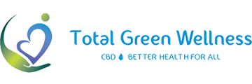 Total Green Wellness logo