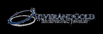 SilverAndGold logo