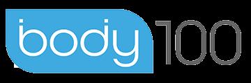 body100 logo