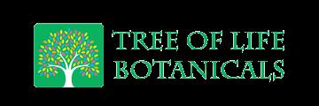 Tree of Life Botanicals logo