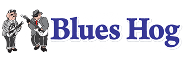Blues Hog logo