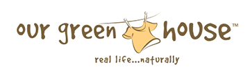 Our Green House logo