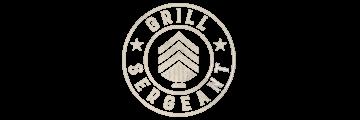 Grill Sergeant logo