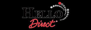Hello Direct logo